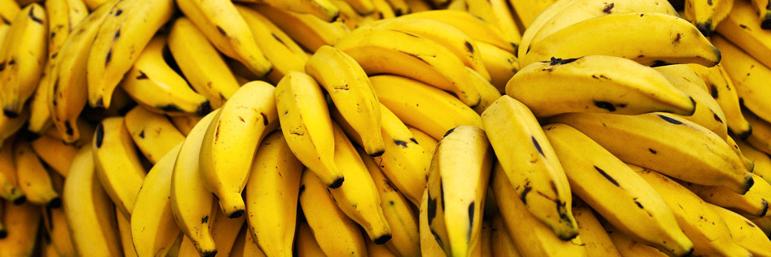 користь бананів