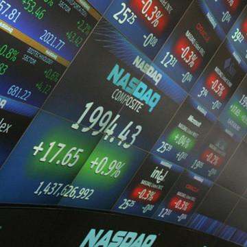 торгівля на біржі