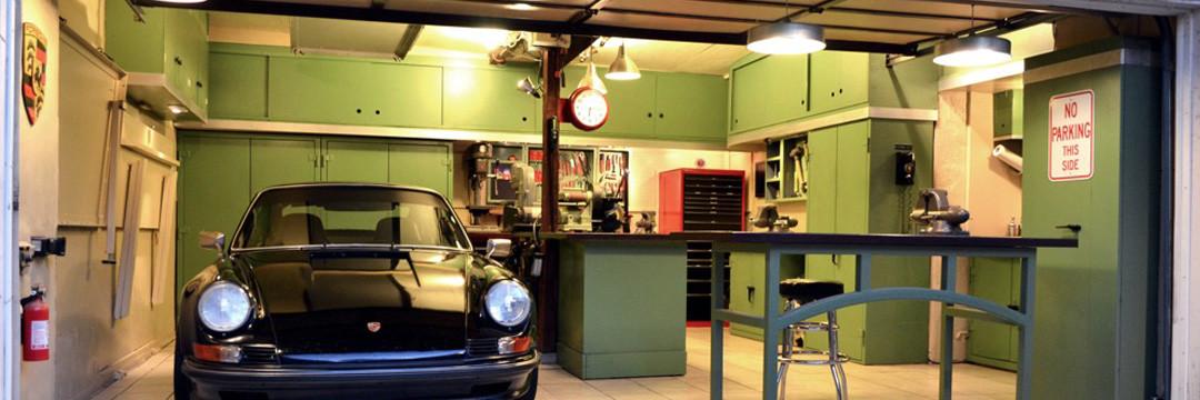 Ідеї для малого бізнесу в гаражі