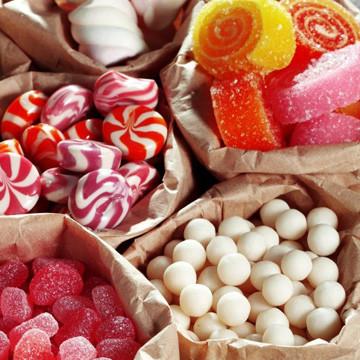 солодощі