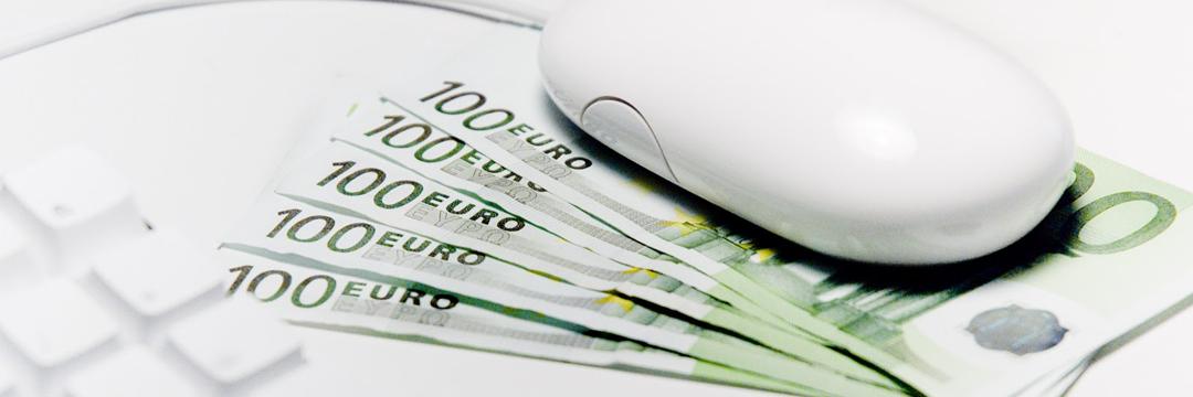 Порядок здійснення операцій з електронними грошима