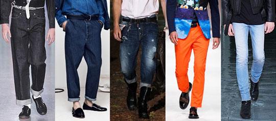 модні-чоловічі-джинси--кежуал