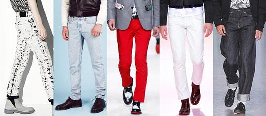 модні-чоловічі-джинси-укорочені
