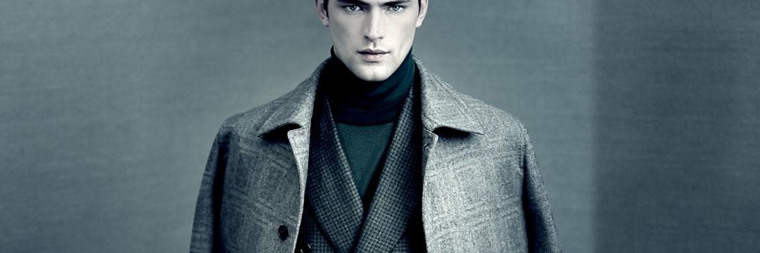 Чоловічі-пальта